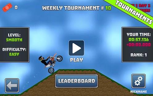 Dead Rider Premium- screenshot thumbnail