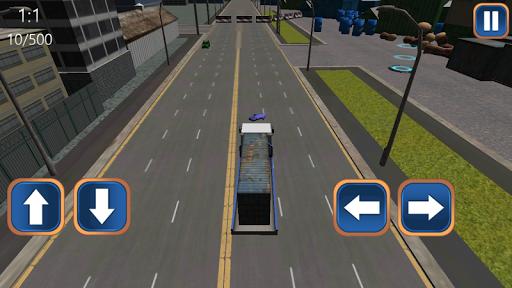 Heavy Transporter 3D