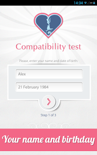 best relationship compatibility test