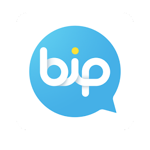 BiP Messenger for PC and MAC