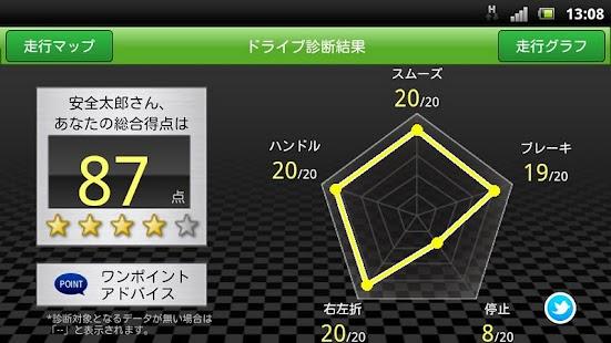 ドライバーズナビ- screenshot thumbnail