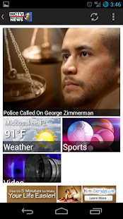 WCTV News - screenshot thumbnail