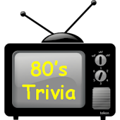 1980's TV Theme Music Trivia