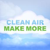 Clean Air Make More