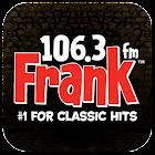 zzzzz_106.3 Frank FM icon
