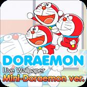 DORAEMON -Mini-Doraemon ver-