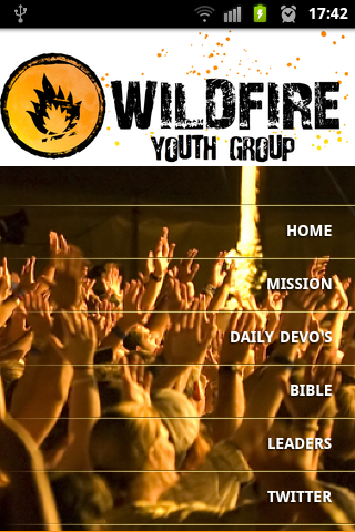 Wildfire Youth