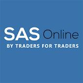 SAS Mobile Trader