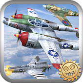 Game iFighter 1945 APK for Windows Phone