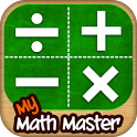 My Math Master icon