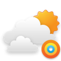GO Weather icon