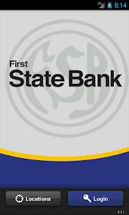 FSB Mobile Banking - screenshot thumbnail