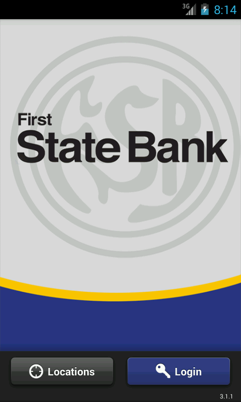 FSB Mobile Banking - screenshot