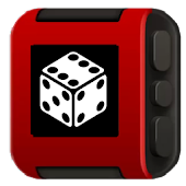 Pebble Dice