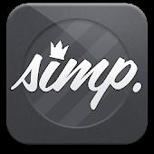 Simplex Theme CM11