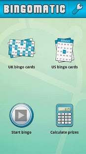 Bingo Matic - screenshot thumbnail