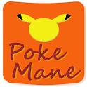 PokeMane(ポケモン管理ツール)[XY ORAS対応] icon