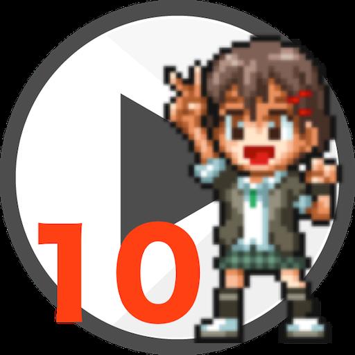 プロ生10プレイヤー 媒體與影片 App LOGO-APP試玩