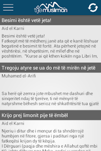 Ti je Musliman- screenshot thumbnail