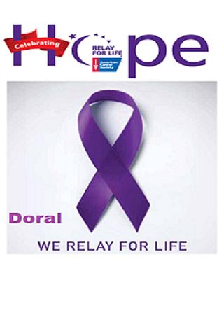 Relay for Life Doral 2013