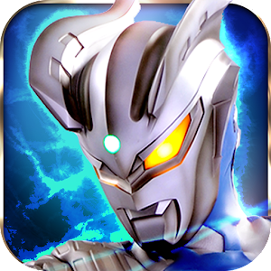 Ultraman Galaxy for PC and MAC