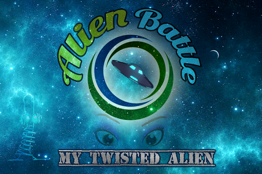 Alien Battle