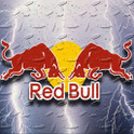 Red Bull 3D Live Wallpaper icon