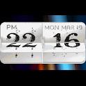 A Flippin Flip Clock icon