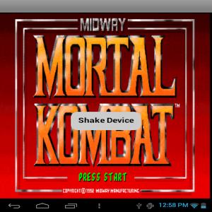 MORTAL KOMBAT APK - Download MORTAL KOMBAT 2 1 2 APK ( 41 71 MB)