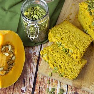 Home-made Savoury Pumpkin Puree.
