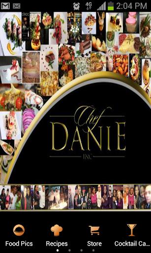 Chef Danie