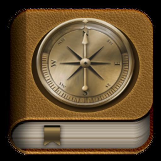 Bible-Discovery LOGO-APP點子
