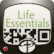 Life Essentials QR Reader