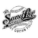 Logo for Sandlot Brewery