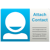 Attach Contact