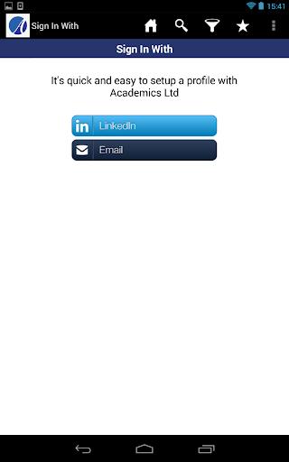 Academics Education Jobs