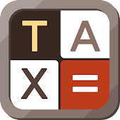 Easy TAX Calculator (VAT, GST)