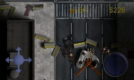 Last Stand Lite Screenshot 5