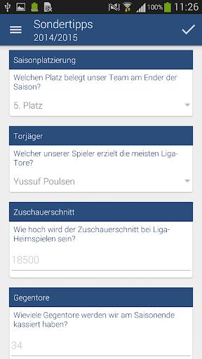 【免費體育競技App】RB-Fans.de Tippspiel-APP點子