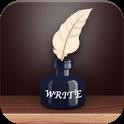 Pocket Writers icon