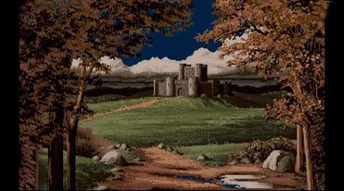 Defender of the Crown Screenshot 13