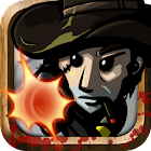 Cowboys and Zombies icon