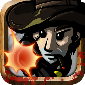 Cowboys and Zombies for PC and MAC
