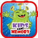 Preschool Memory Match Free icon