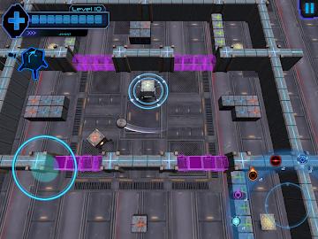 TITAN Escape the Tower Screenshot 9