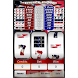 Casino Sevens & Stripes Slots