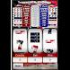 Casino Sevens & Stripes Slots
