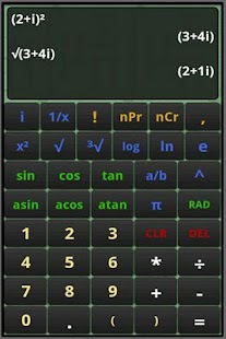 MathPac+ Graphing Calculator- screenshot thumbnail