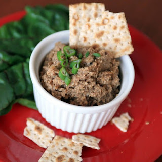 Mock Chopped Liver.