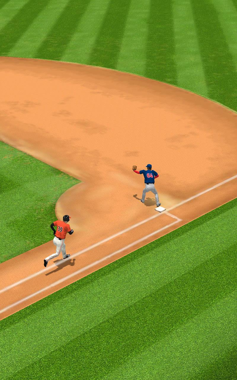 TAP SPORTS BASEBALL screenshot #8